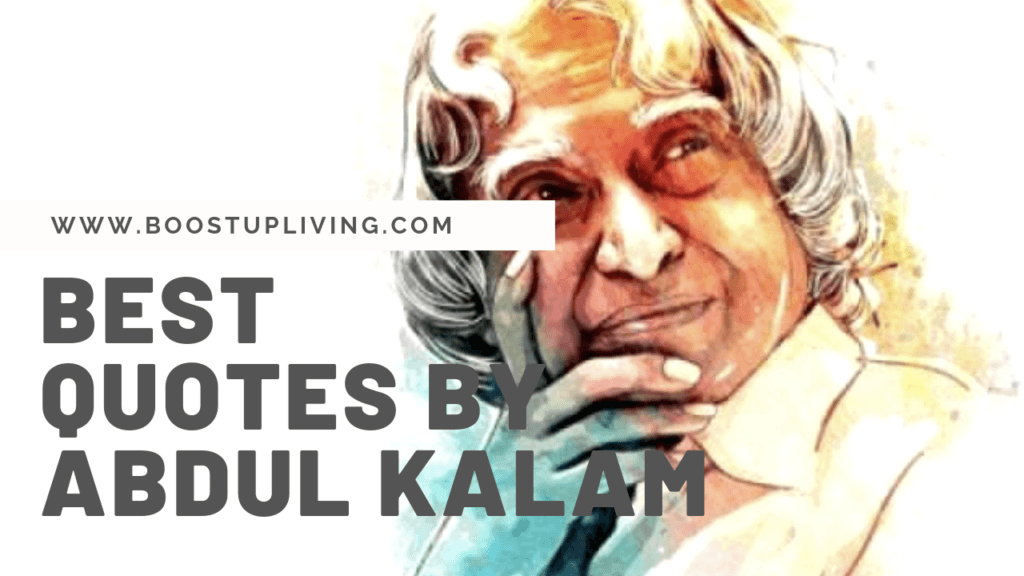 best-quotes-by-abdul-kalam