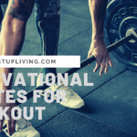 motivational quotes for workouts
