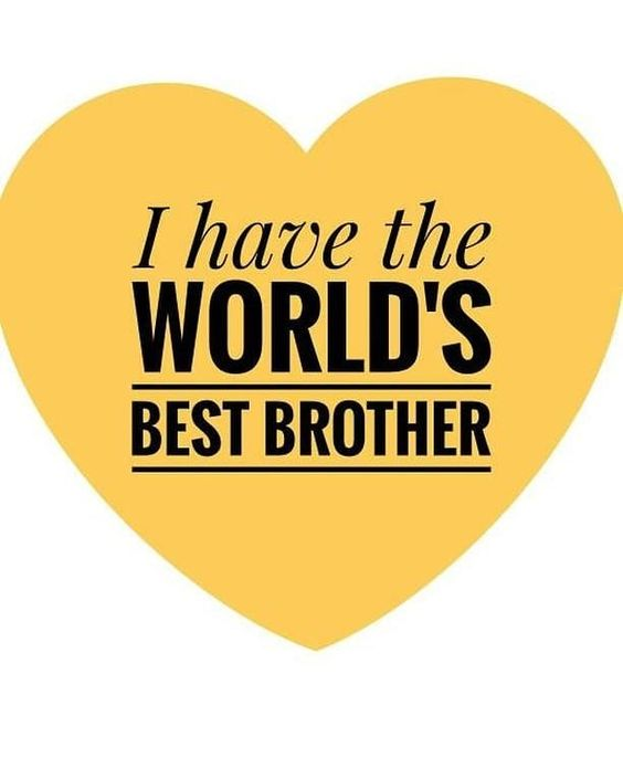 best brother quotes