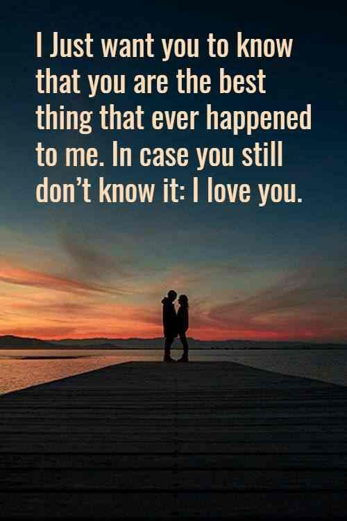 I miss you quotes with pics