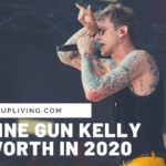 machine gun kelly net worth in 2020