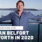 Jordan Belfort net worth in 2020