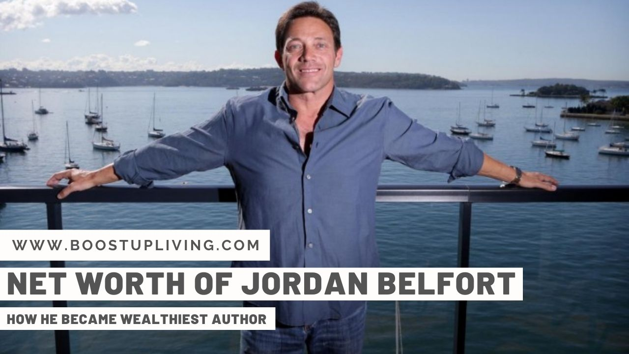 How He Became Wealthiest Author
