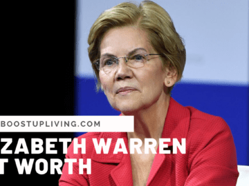 ELIZABETH-WARREN-NET-WORTH