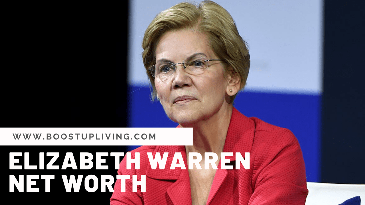 Elizabeth Warren Net Worth | Celebrity Net Worth