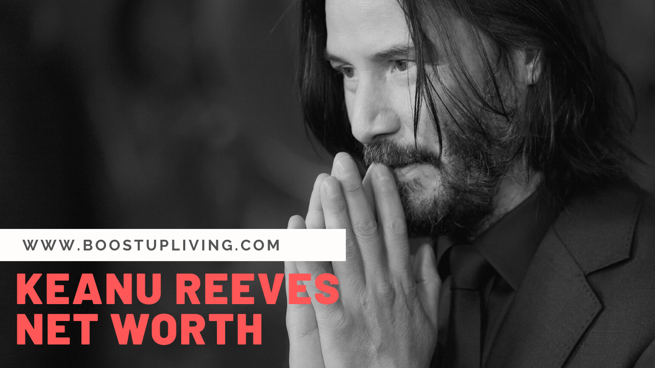 Keanu Reeves Net Worth | Celebrity Net Worth
