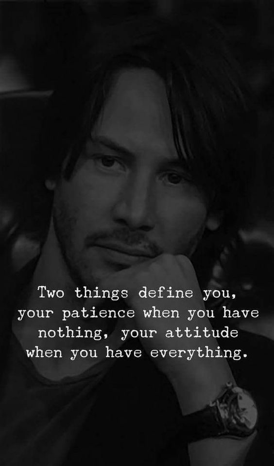 Best Keanu Reeves Quotes 2