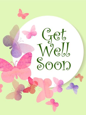 - get well soon quotes