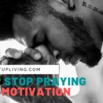 never-stop-praying