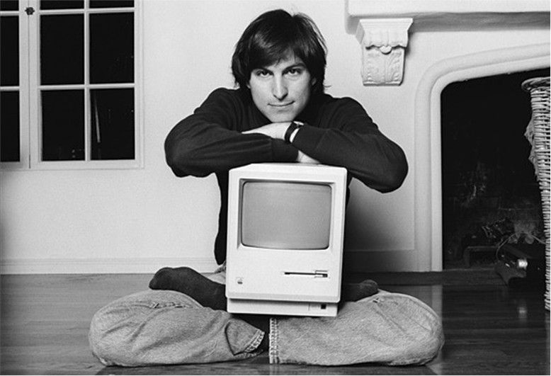 History Of Apple - Steve Jobs in Apples First Stages  - Net Worth Of Apple